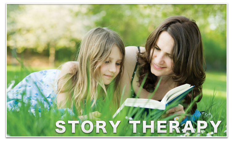 story therapy